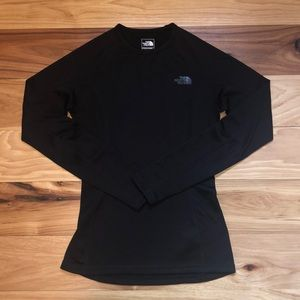 The North Face Warm Crew Top
